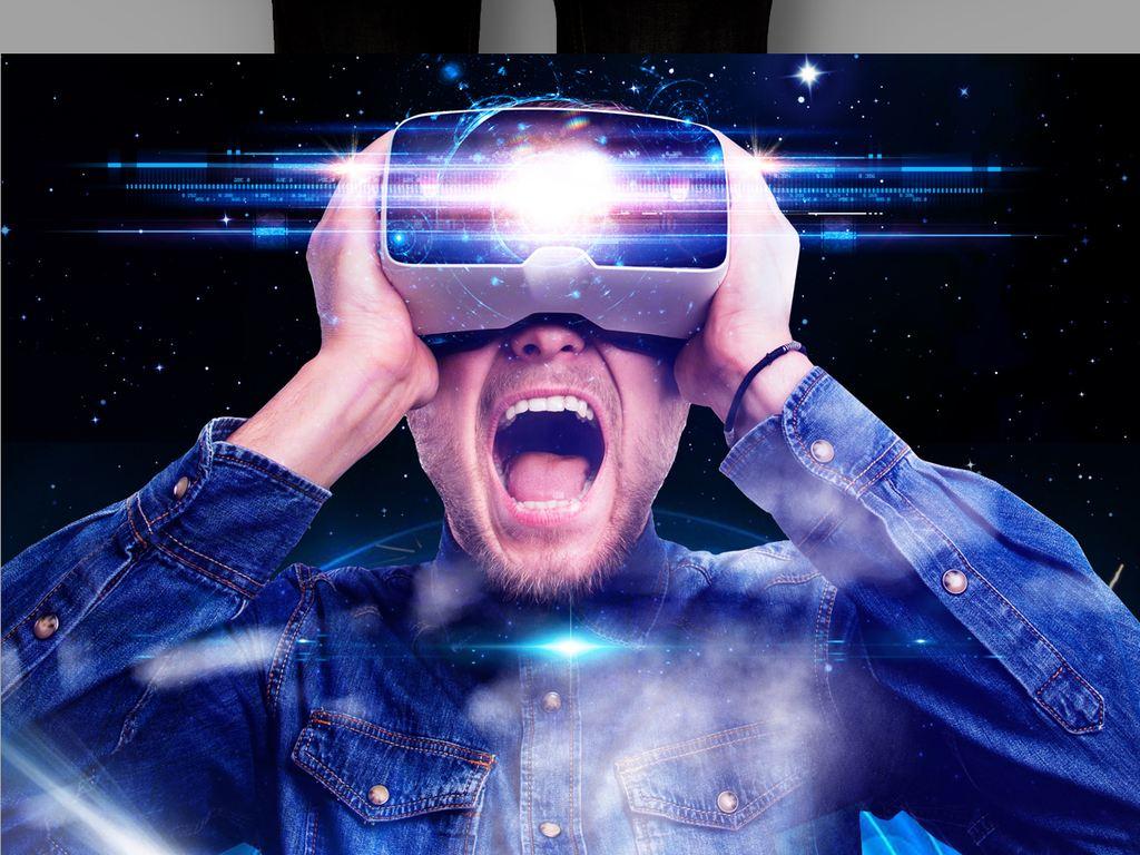 铁逸建筑工程安全体验馆VR图片